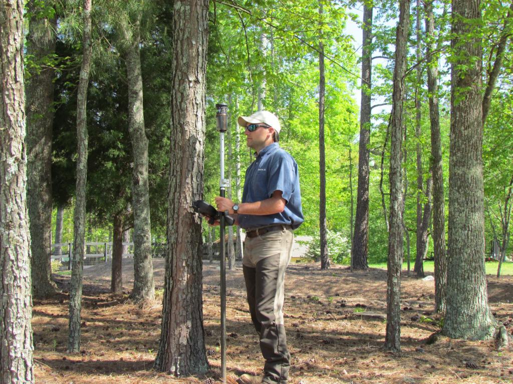 Tree Surveys Geosurvey Ltd